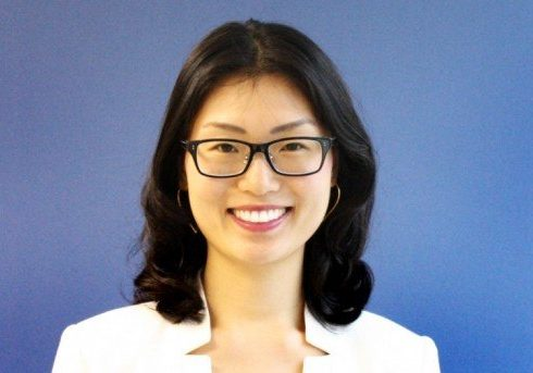 Kelly Yang, Founder